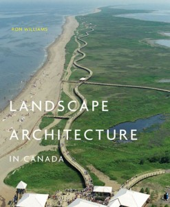 Landscape architecture in canada for Landscape architecture canada