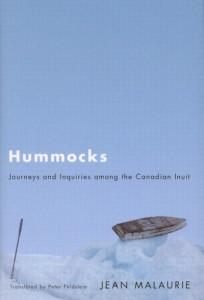 hummocks 2007