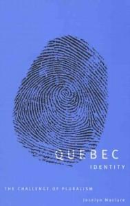 quebec identity 2003