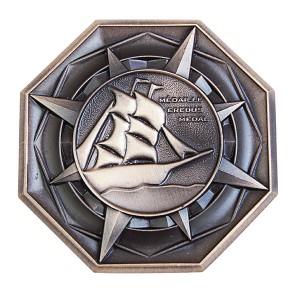 erebus medal