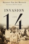 Book Excerpt from Invasion 14