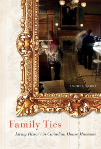 Family Ties by Andrea Terry