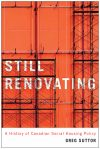 Still Renovating Reviewed in Ontario Planning Journal