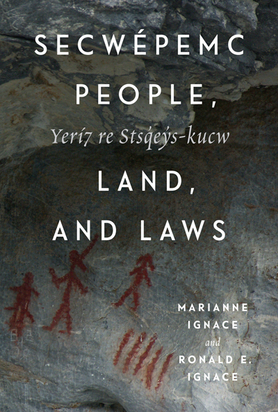Excerpt from Secwépemc People, Land, and Laws