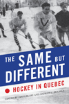 Guest Blogger: Jason Blake - Hockey in Quebec
