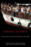 Book Tour - Running on Empty: Canada and the Indochinese Refugees, 1975-1980