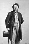 150 Years Since the Assassination of Thomas D'Arcy McGee