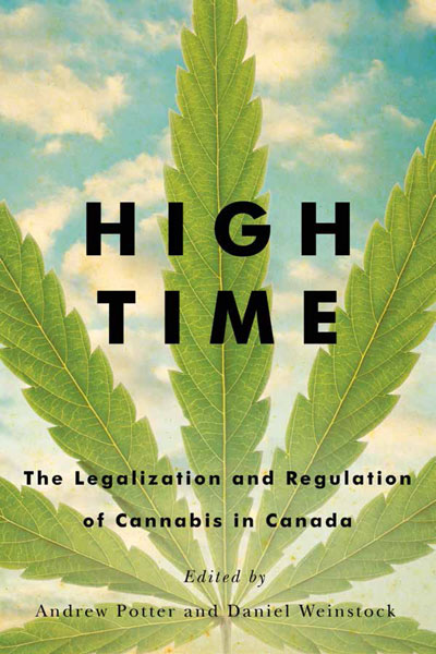 What does Cannabis Legalization Mean for Canada?