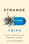 "MQUP Top 5: Lucas Richert's ""Strange Trips"""