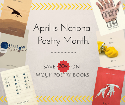 Poetry Month 2015