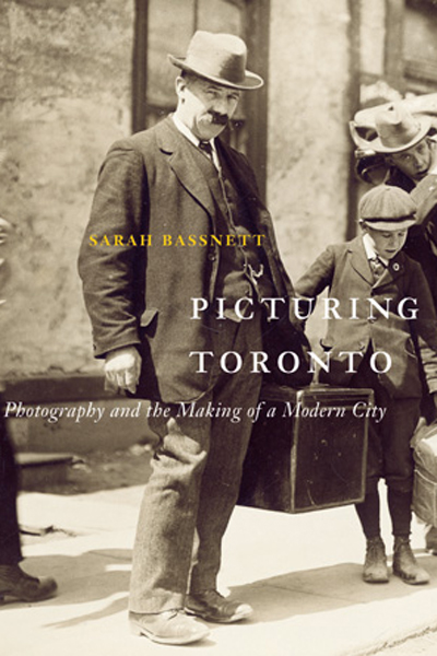 Picturing Toronto