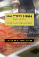 How Ottawa Spends, 2003-2004