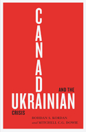 Canada and the Ukrainian Crisis