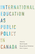 International Education as Public Policy in Canada