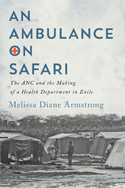 An Ambulance on Safari