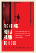 Fighting for a Hand to Hold