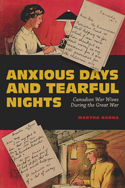 Anxious Days and Tearful Nights