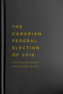 The Canadian Federal Election of 2019