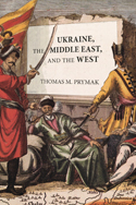 Ukraine, the Middle East, and the West
