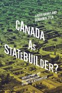 Canada as Statebuilder?