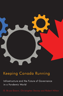 Keeping Canada Running
