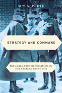 Strategy and Command