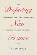 Disputing New France