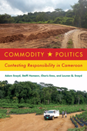 Commodity Politics