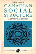 Canadian Social Structure