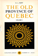 The Old Province of Quebec, Volume 1
