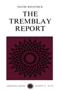 The Tremblay Report