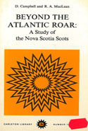 Beyond the Atlantic Roar