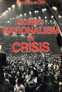 Quebec Nationalism in Crisis