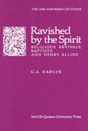 Ravished by the Spirit