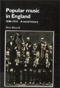 Popular Music in England, 1840-1914