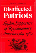 Disaffected Patriots