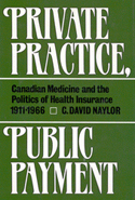 Private Practice, Public Payment