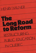 The Long Road to Reform