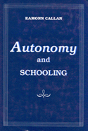 Autonomy and Schooling