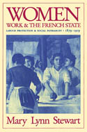 Women, Work, and the French State