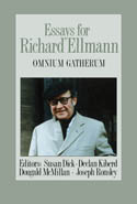 Essays for Richard Ellmann