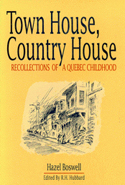Town House, Country House