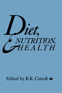 Diet, Nutrition, and Health