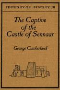The Captive of the Castle of Sennaar