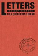 Letters to a Québécois Friend