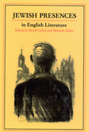 Jewish Presences in English Literature