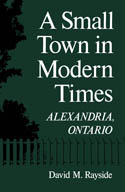 A Small Town in Modern Times
