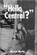 Hello, Central?