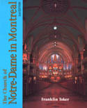 The Church of Notre Dame in Montreal