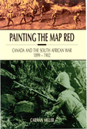 Painting the Map Red